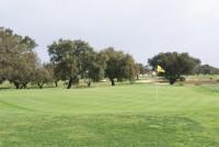 Santo Estevao Golf Lisbona Portogallo