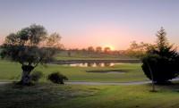 Sherry Golf Jerez Málaga Spanien