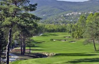 Terre Blanche Hotel Spa Golf Resort Cannes IGTM Francia
