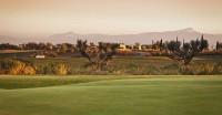 The Al Maaden Golf Resort Marrakesch Marokko