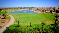 The Montgomerie Marrakesh Marrakesh Morocco