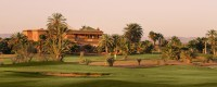 The Palm Golf Marrakesch Marokko