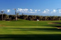 The Royal Golf Marrakesh Marrakesch Marokko