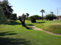 Torre Pacheco Golf Alicante Spain