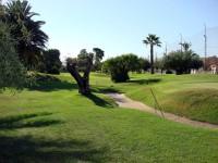 Torre Pacheco Golf Alicante Spanien