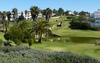 Vale de Milho Golf Faro Portogallo