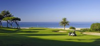 Vale do Lobo Golf Course Faro Portugal