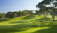 Vilamoura Golf Course (Oceanico) Faro Portugal
