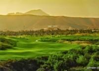 Villaitana Golf Club Alicante Spanien