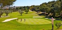 Villamartin Golf Alicante Espagne